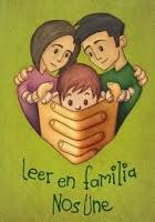 BLOG DE LAS FAMILIAS LECTORAS DE NUESTRO COLE