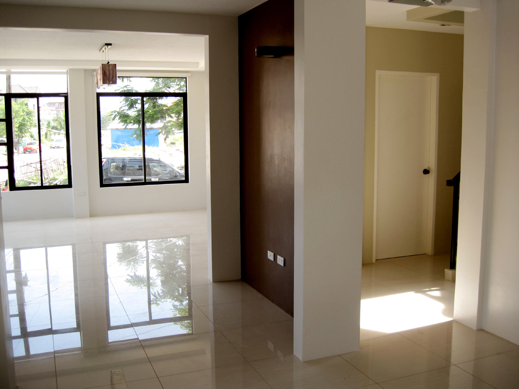 Cagayan de Oro House and Lot: Completion of Block 98 Lot 42