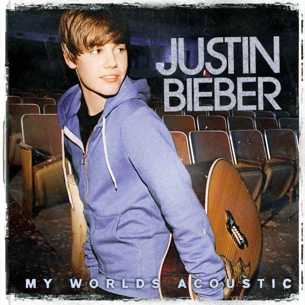 justin bieber my world 2.0 cd cover. justin bieber album cover
