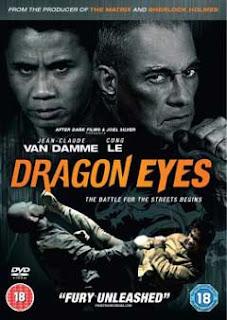 >Filme Olhos de Dragão – Dragon Eyes