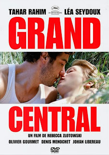 Assistir Grand Central Dublado Online HD