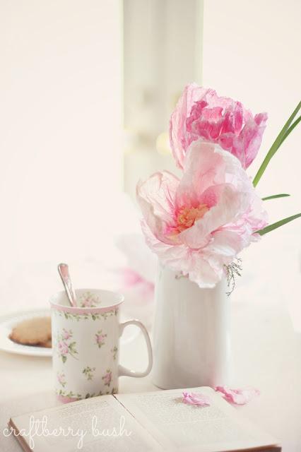 des fleurs pour vous