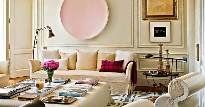 Decor Inspiration A Home In Spain Cool Chic Style Fashion