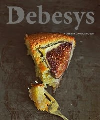 Kulinarinis žurnalas Debesys