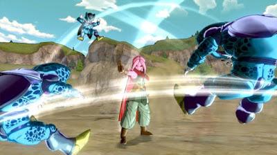 Dragon Ball XenoVerse Gameplay Youtube