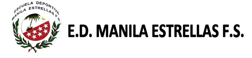 E.D. Manila Estrellas F.S. (FUTBOL)