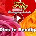 FELIZ DOMINGO - Que tengas un lindo día.  con un corazón agradecido a Dios.