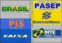 Veja as tabelas de datas de recebimento do PIS e do PASEP