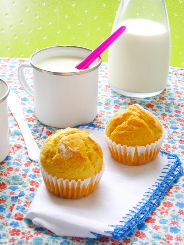 Magdalenas, Spanish Cakes, recipe, delightful, lemony flavor, Argenitna, al dente gourmet blog