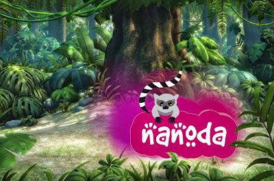 Nanodas kreative Welt