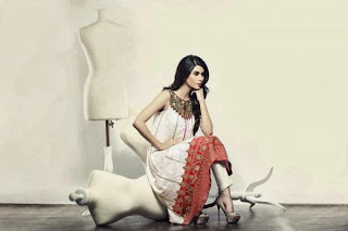 So Kamal New Eid Dresses 2013