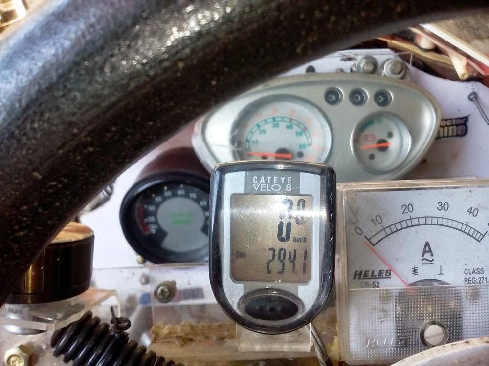 jarak tempuh mobil listrik