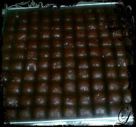 LILY'S COKLAT BROWNIES