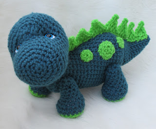 Barney Dinosaur Knitting Pattern : Teri Crews Designs Crochet And Knitting Patterns 2016 Car Release Date