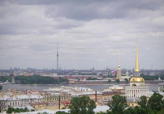 الدراسة فى روسيا