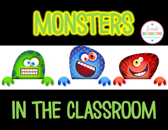 Monsters in the Classroom.