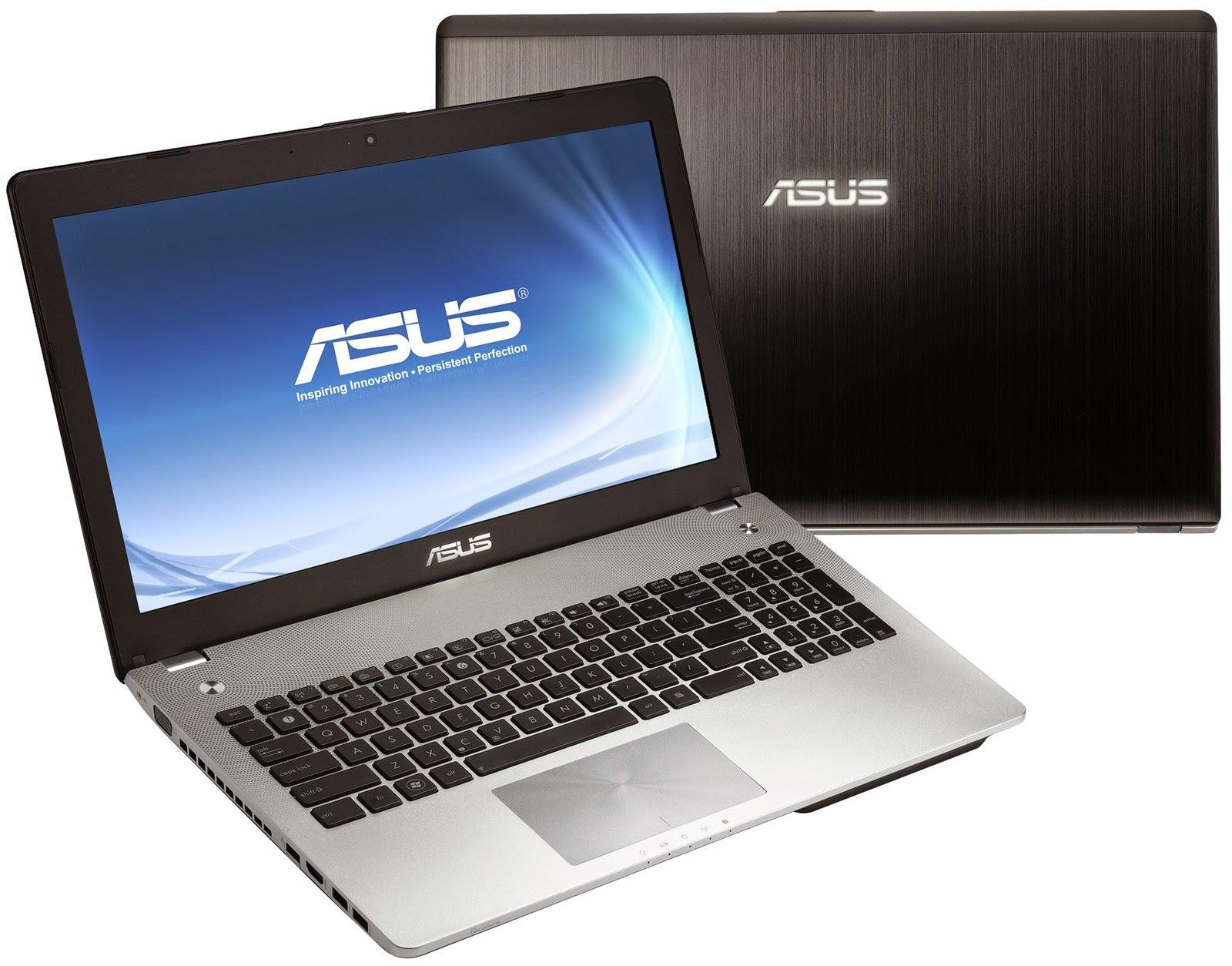 Harga Laptop Asus Semua Tipe Terbaru Tahun 2018