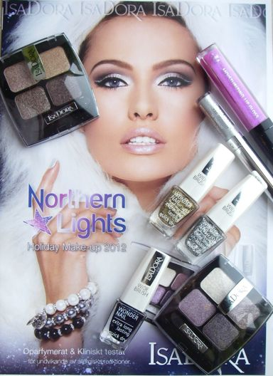 isadora northern lights
