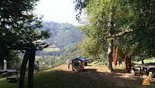 El Trasgu la Fronda (Villoria, Asturias)