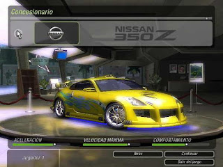 Need For Speed Underground 2 PC Games Download
