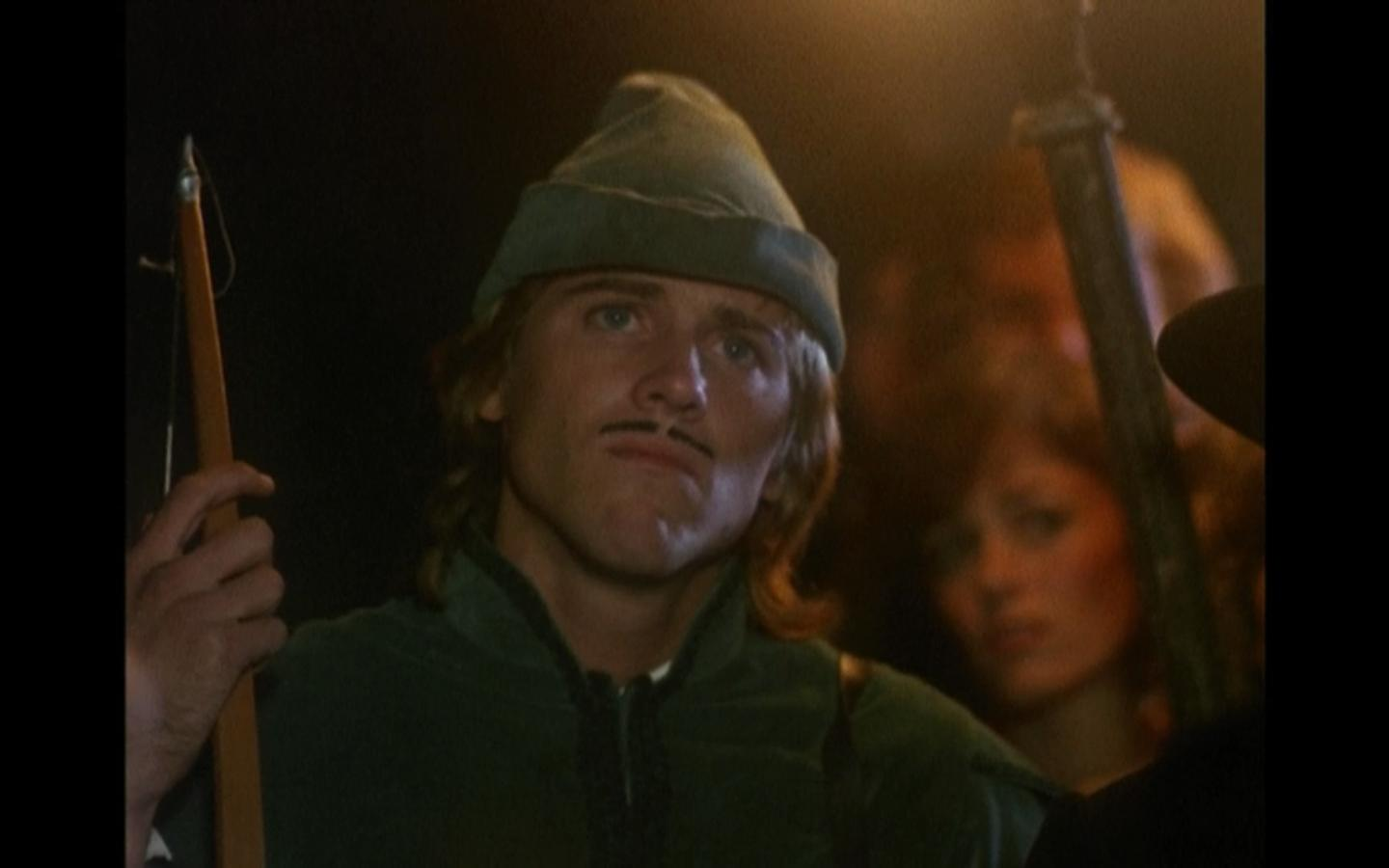 GALLERY  Vincent Van Patten Hell NightVincent Van Patten Hell Night