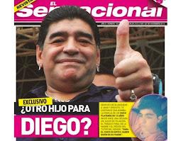 """LA NOTICIA DEL DIA:TAPA DE """"EL SENSACIONAL"""""""