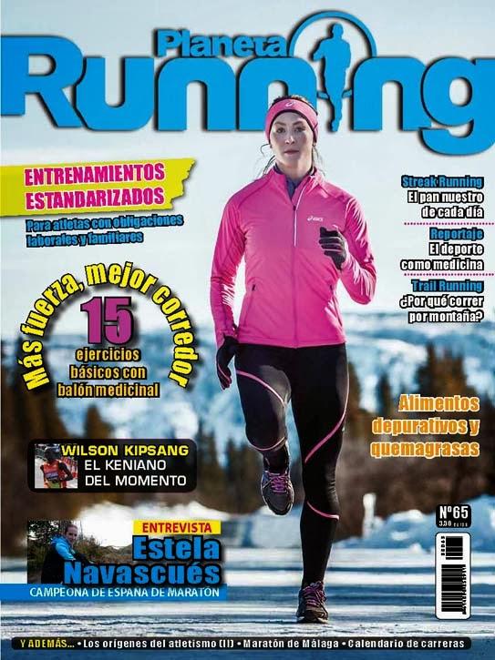 Revista Correr España