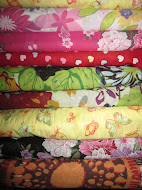 New cotton fabrics