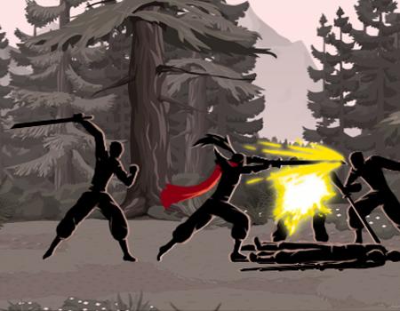 Jogos de luta, espada e samurai: Rage Blade, jogo do Yasuo de League of Legends.