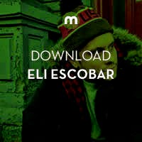 Eli Escobar - Let Me Love You