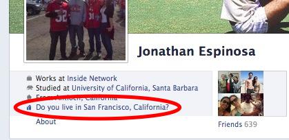 perfil facebook completar datos