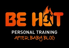 Be Hot after baby