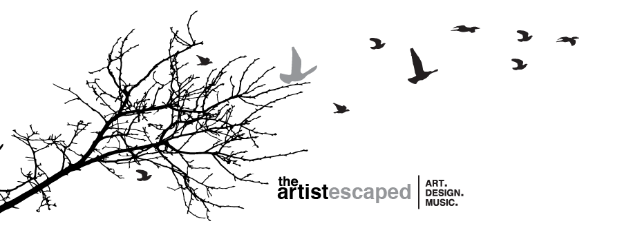 the artistescaped