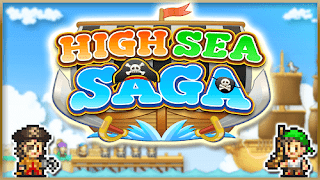 High Sea Saga v1.3.1 Mod Apk (Mega Mod)
