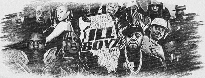 Ill-Boyz Ent.® | A Platform To Showcase Chicago Artists