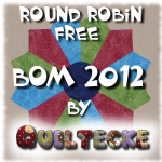BOM 2012 BY QUELTECKE