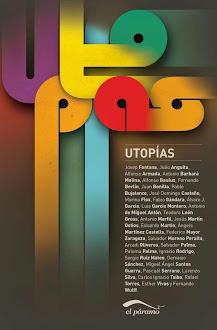 PUBLICACIÓN LIBRO UTOPÍAS