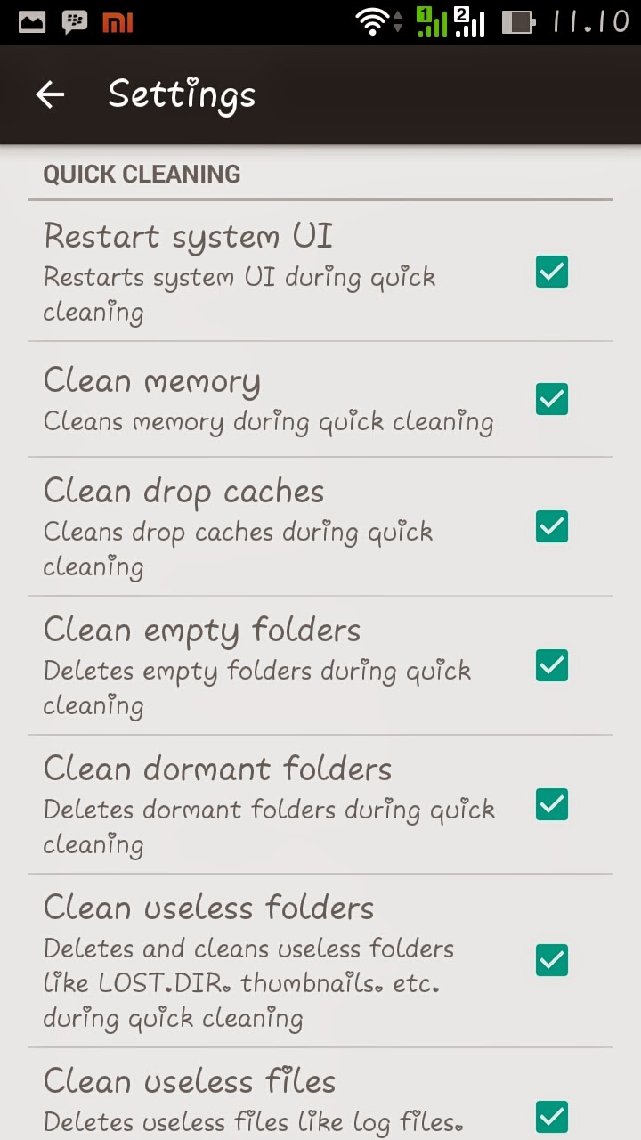Root Cleaner V3 6 2 Apk Terbaru Klik Android