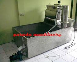 Mesin Keripik Buah / vacuum frying