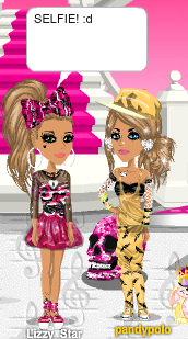 pandypolo and Lizzy_star (sis)