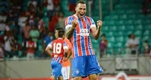 Bahia 2 x 0 César Vallejo: Veja os gols da partida