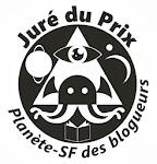 Mes lectures éligibles au Prix Planète SF 2019