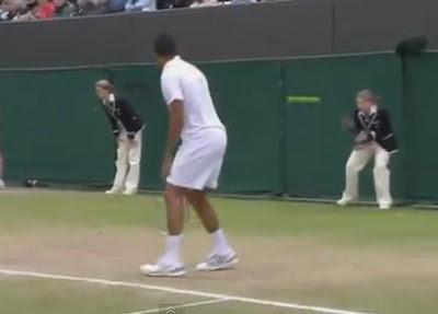 tenista mardy fish golpea en la cara a una jueza en tenis
