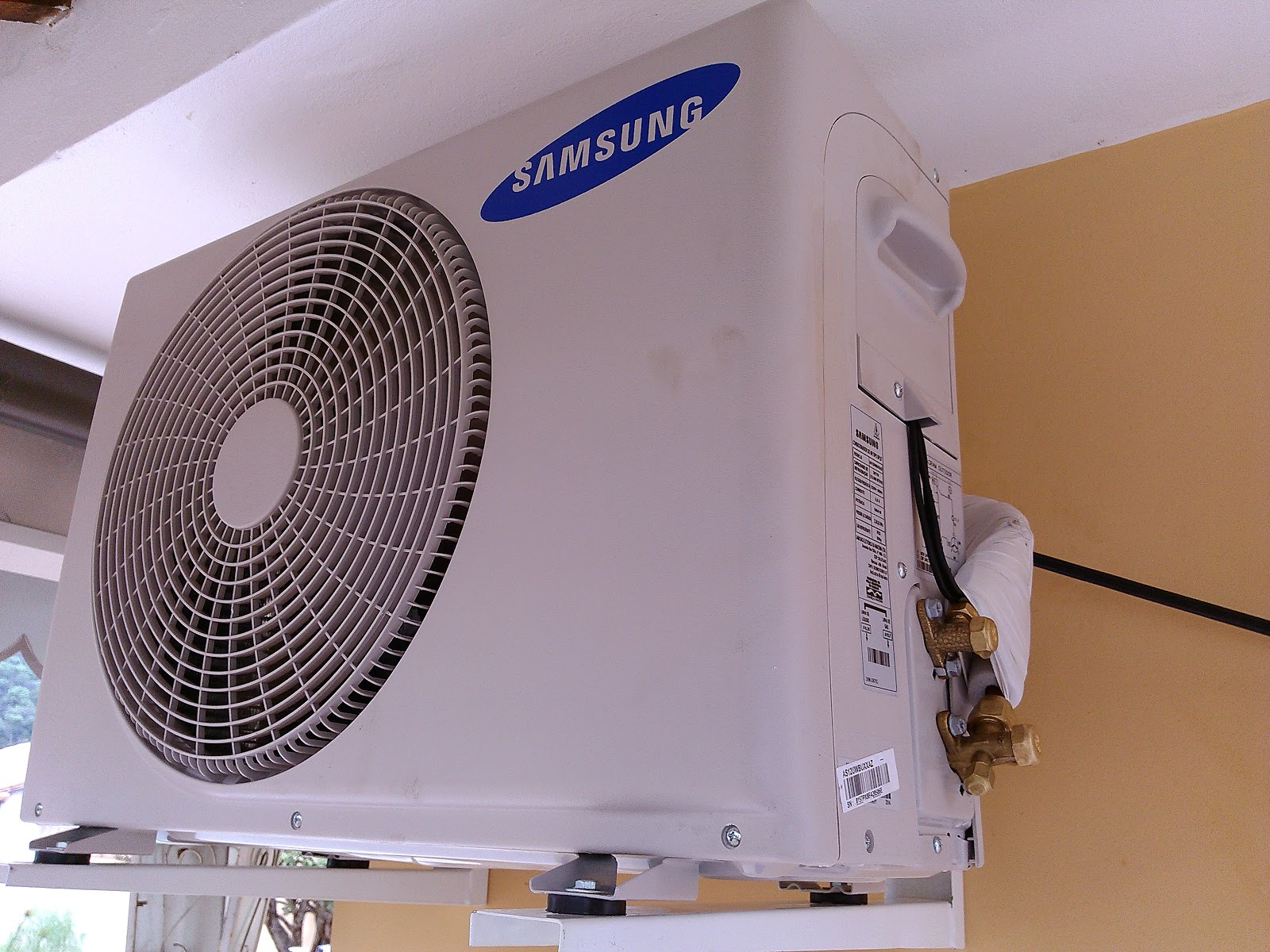 Refrigeração e Climatização Classe A