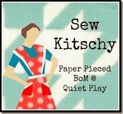 2014 BOM Sew Kitschy!