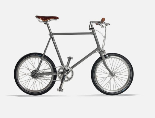 ABICINO Mini Velo
