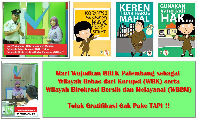 Sehat Tanpa Korupsi
