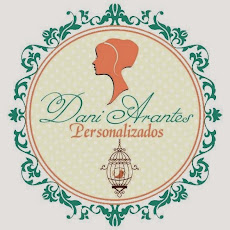 Dani Arantes Personalizados