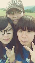 台灣の朋友