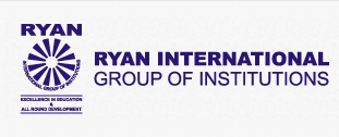 Ryan International School Kandivali East Logo